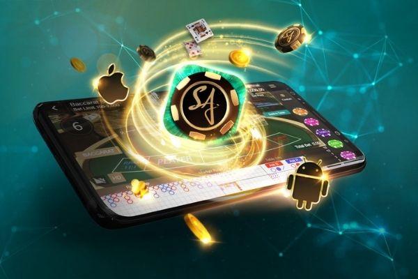 SA GAMING เกมไพ่ ยอดนิยม บาคาร่าออนไลน์ 2021